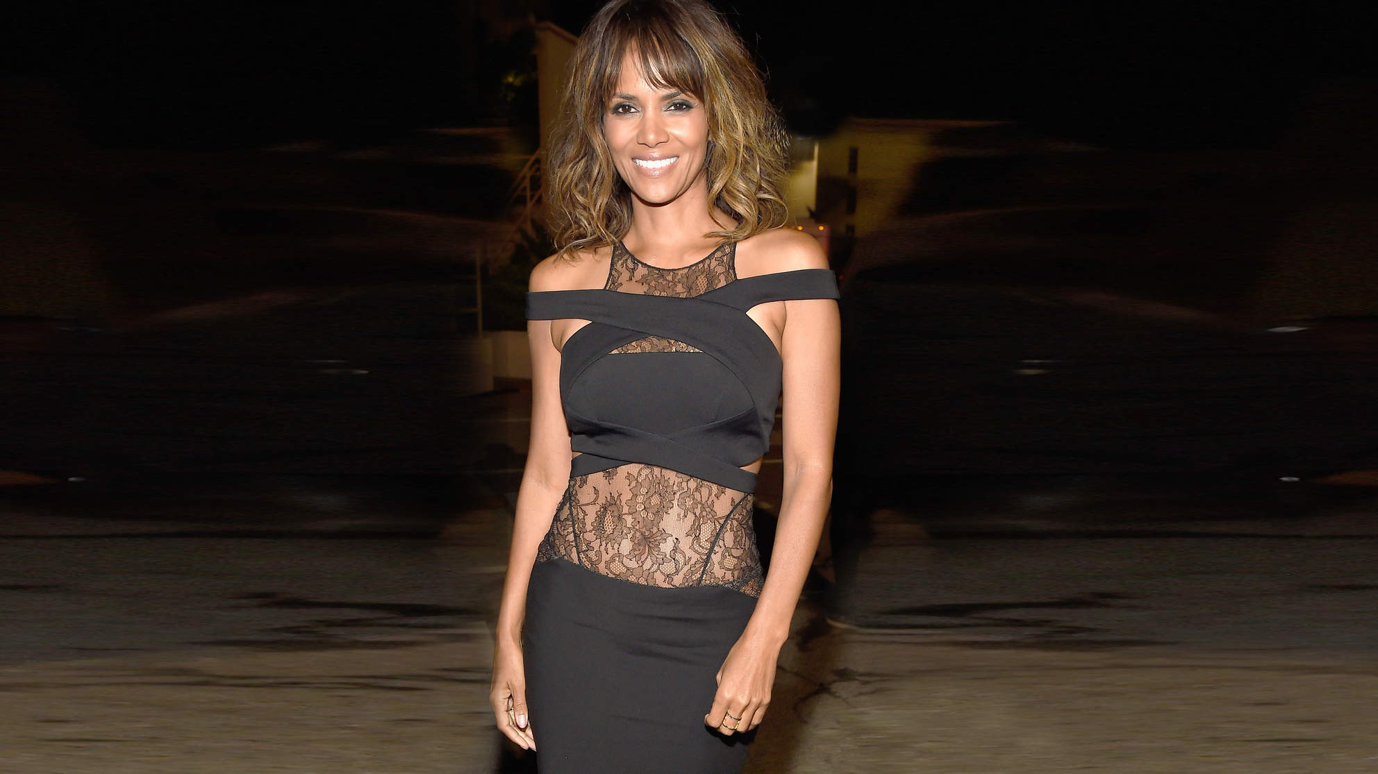 Halle Berry Posts Cheeky Instagram Amid Pregnancy Rumors: 'Can a Girl Have Some Steak and Fries?'