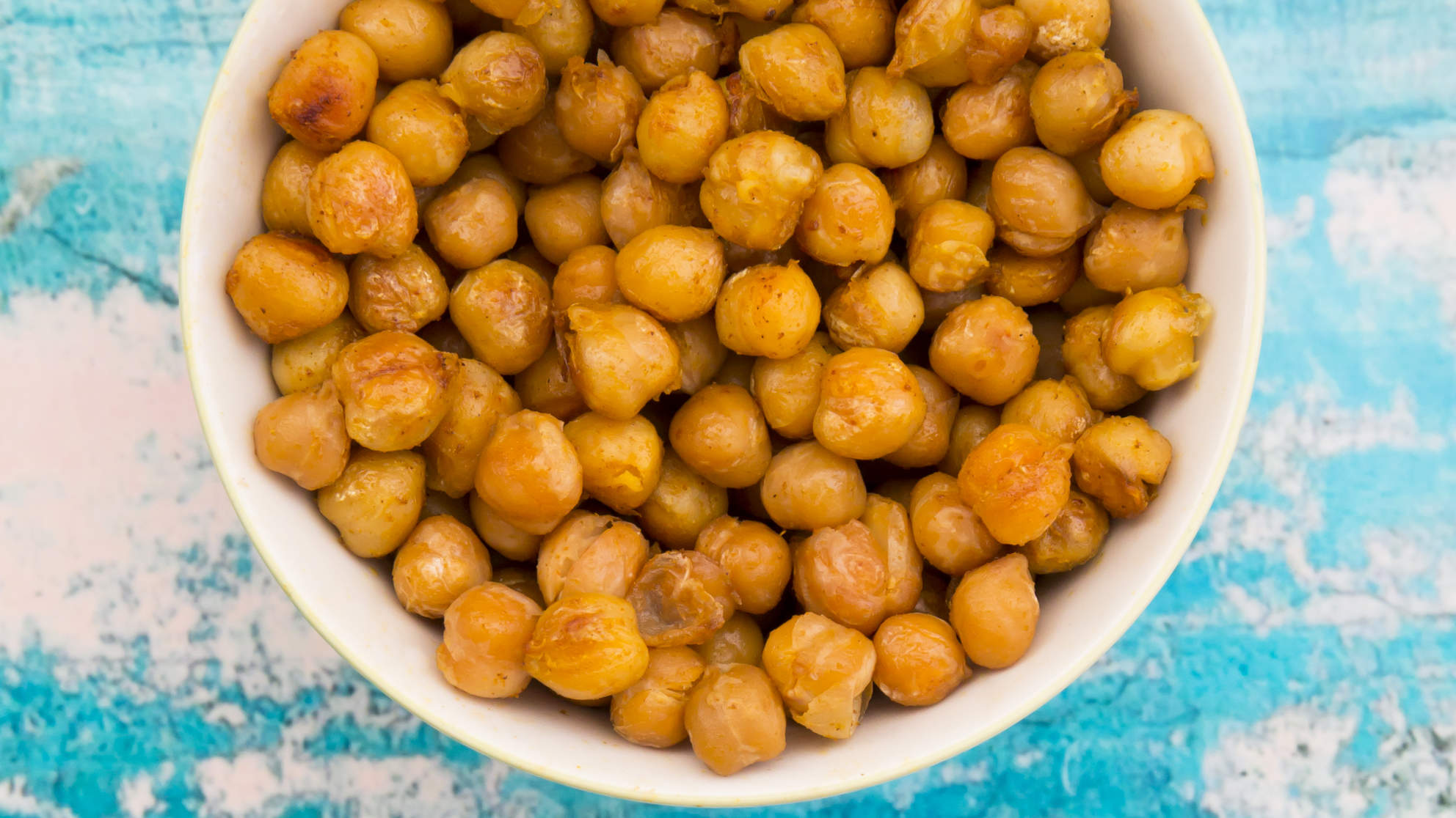 roasted chickpeas snacks for weightloss