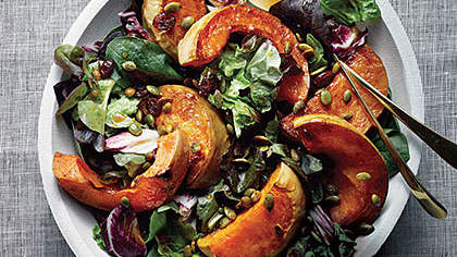 roasted-squash-salad
