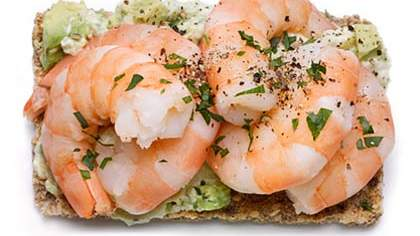 shrimp-stack
