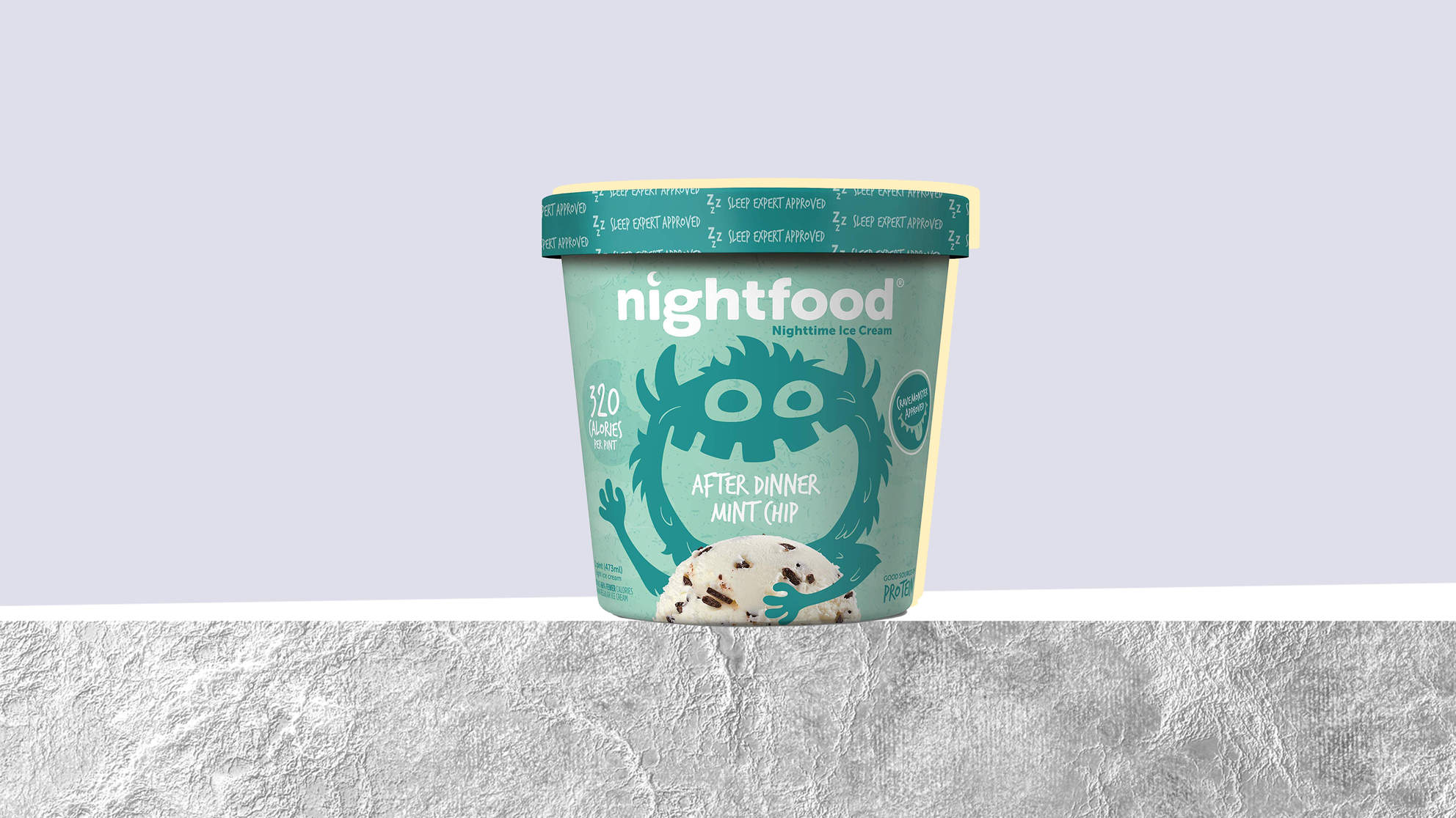 This New Ice Cream Brand Claims to Help You Sleep—but Does It Really Work?
