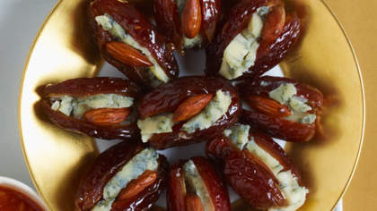 Stuffed Medjool Dates