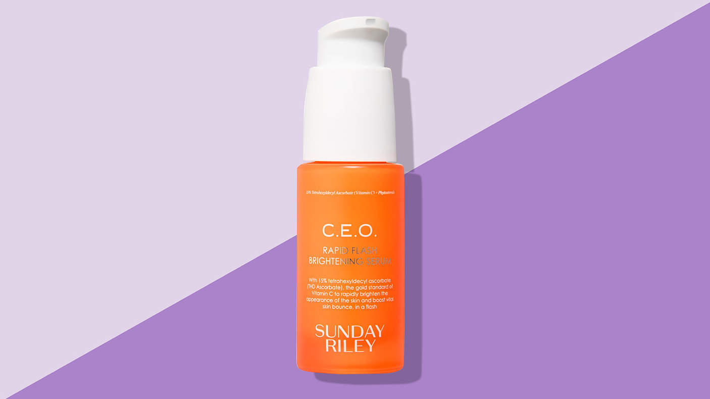 The Vitamin C Product That Erased My Dark Spots Is 25% Off in Dermstore's Anniversary Sale