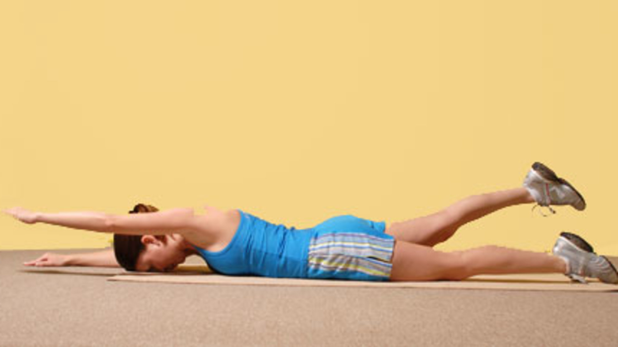 June Ramp-It-Up Moves for Feel Great Weight