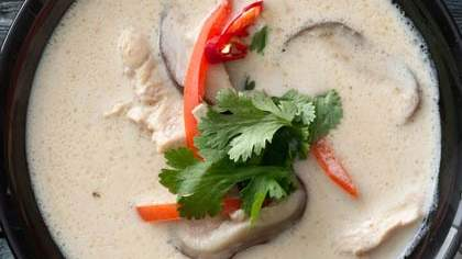 thai-chicken-soup-with-coconut-lime