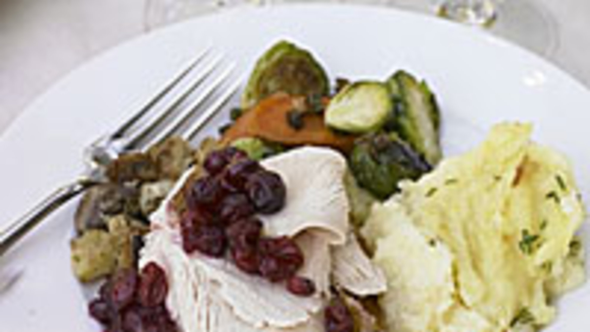 The Healthiest (Tastiest) Thanksgiving Ever