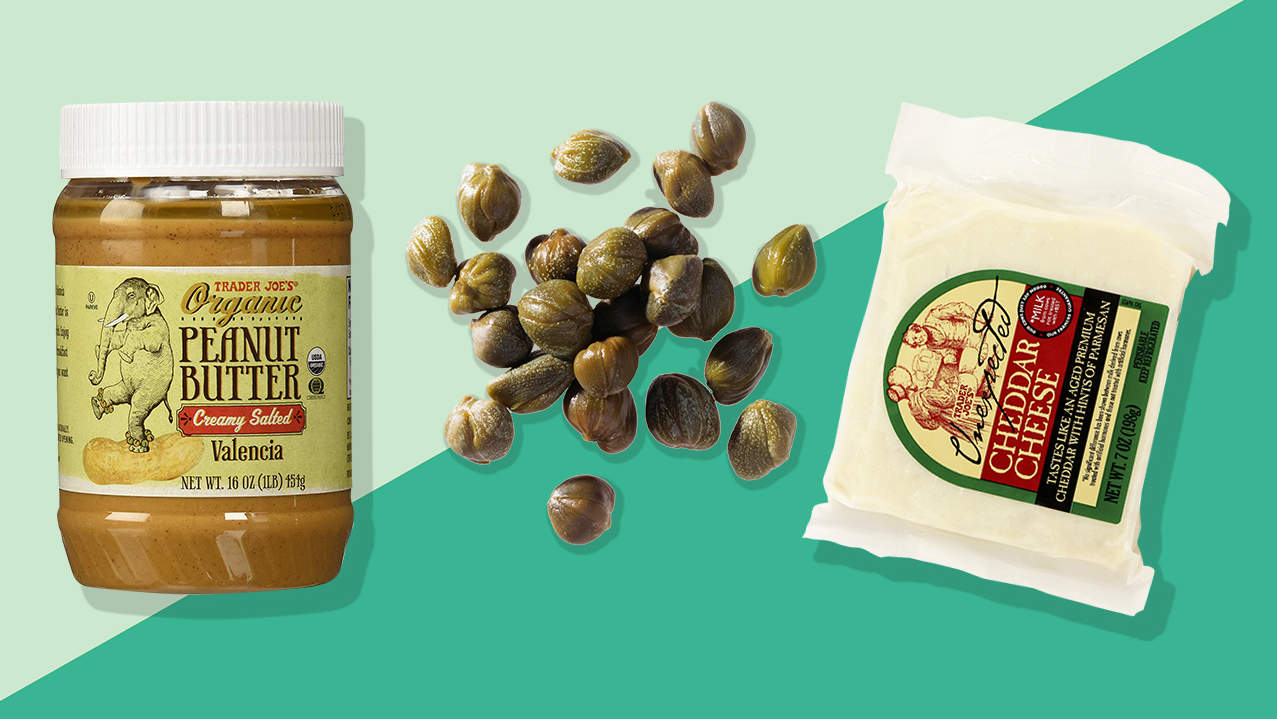 5 Things to Try at Trader Joe's This Fall