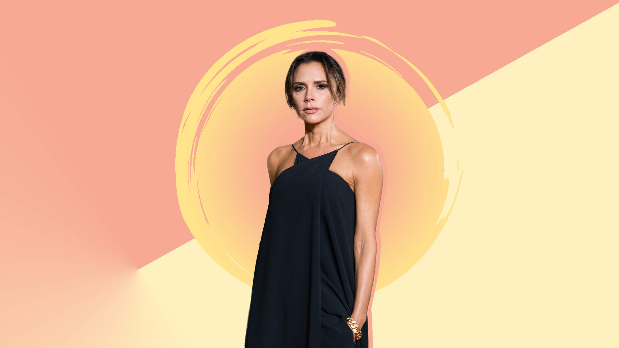 Victoria Beckham Just Revealed the Genius Way She Makes Her Tan Last Past Summer