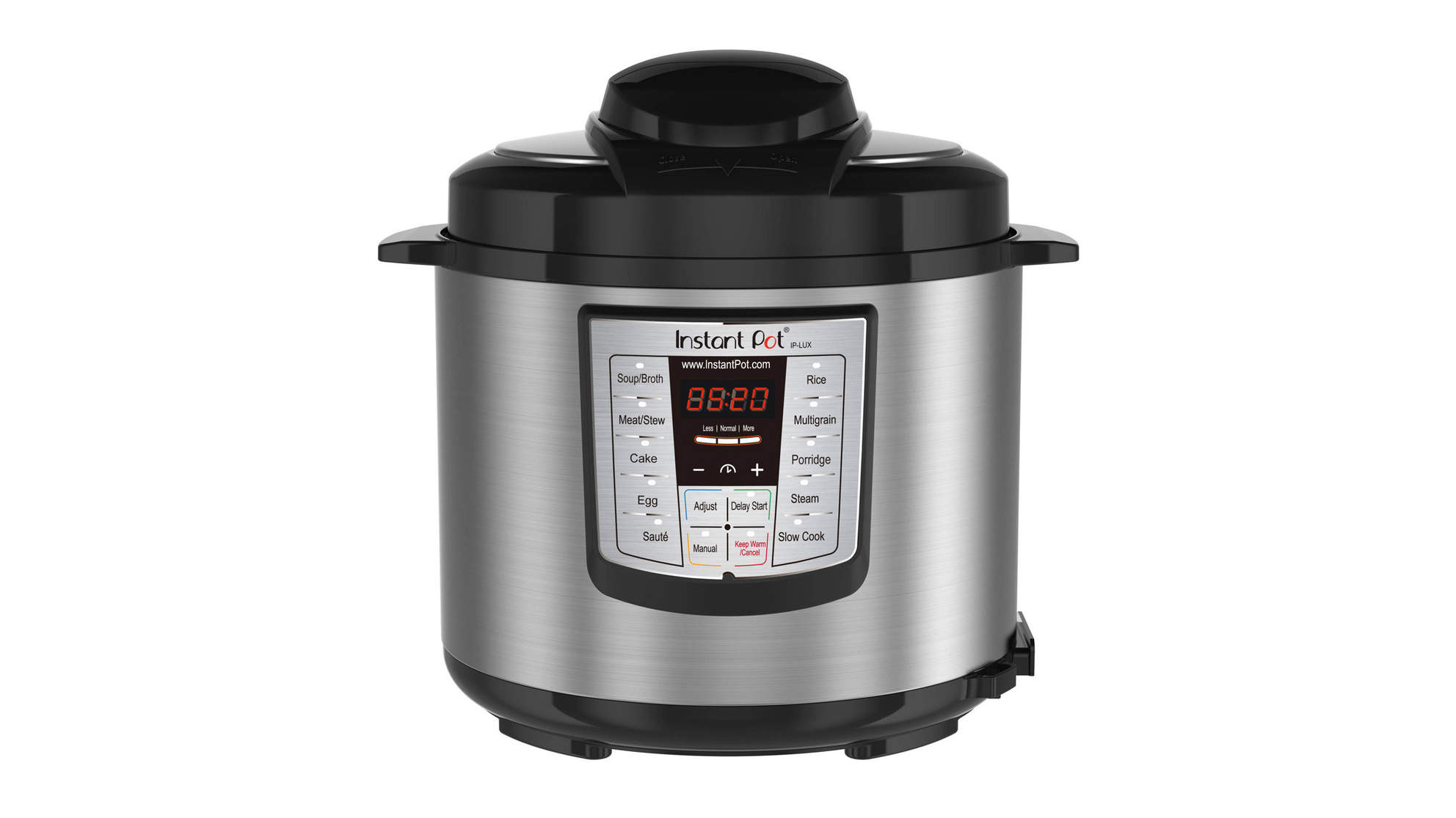 Walmart's Instant Pot Discount Is Even Better Than Prime Day's