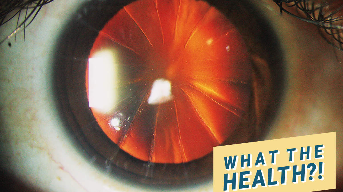 what-the-health-eye