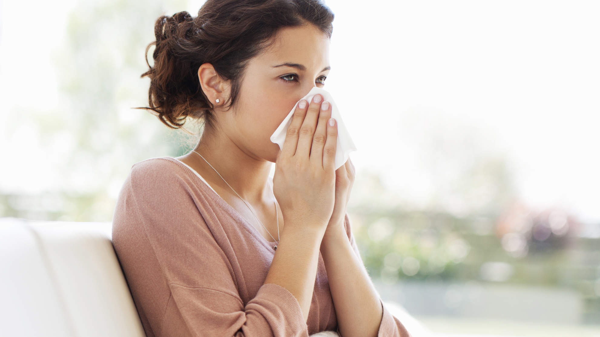 Is It a Cold or Sinus Infection? How to Tell the Difference