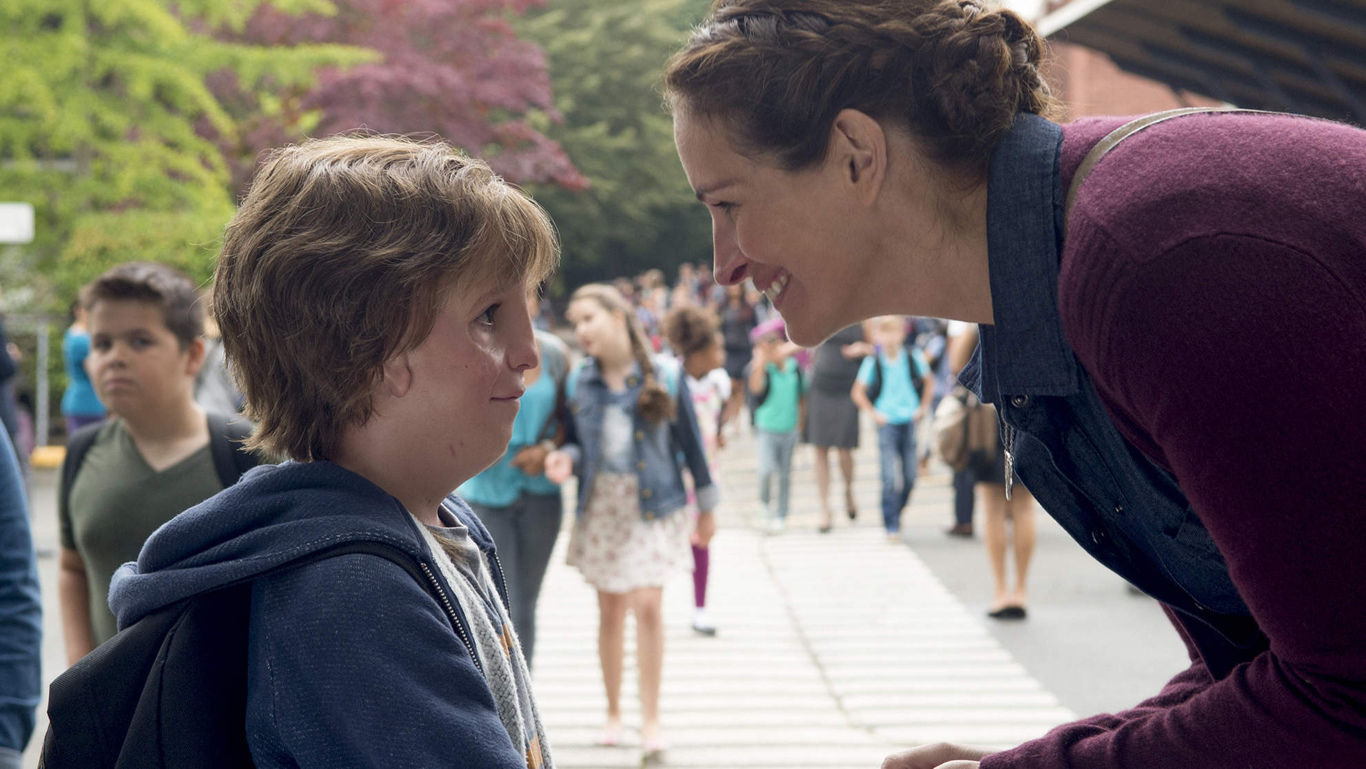 wonder the movie treacher collins syndrom julia roberts
