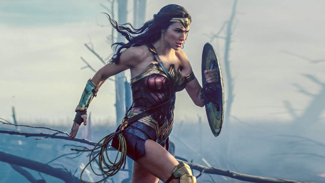 5 Ways Gal Gadot Got in Super Shape for 'Wonder Woman'