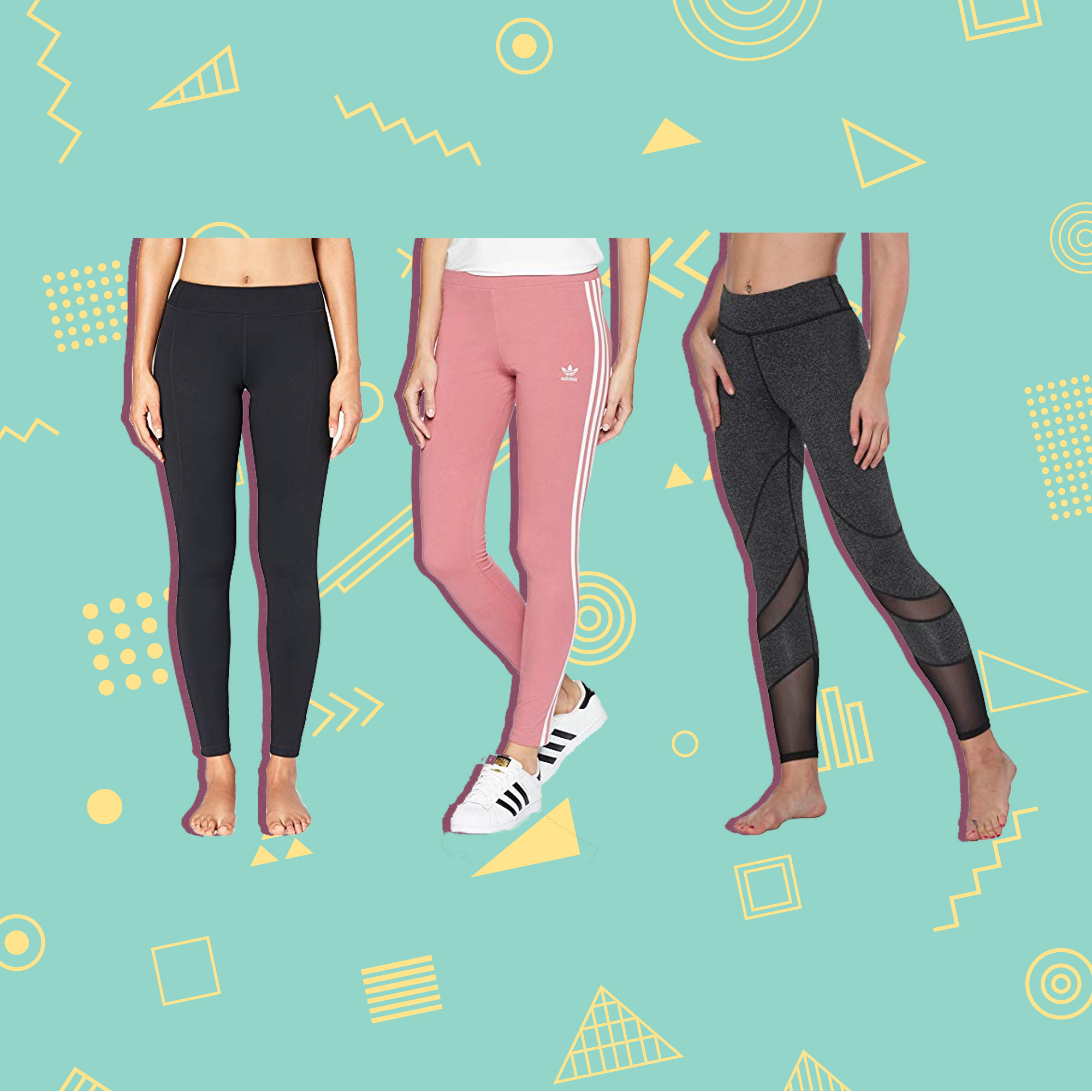 300a9ccfcf24fe The 7 Best Leggings You Can Buy on Amazon