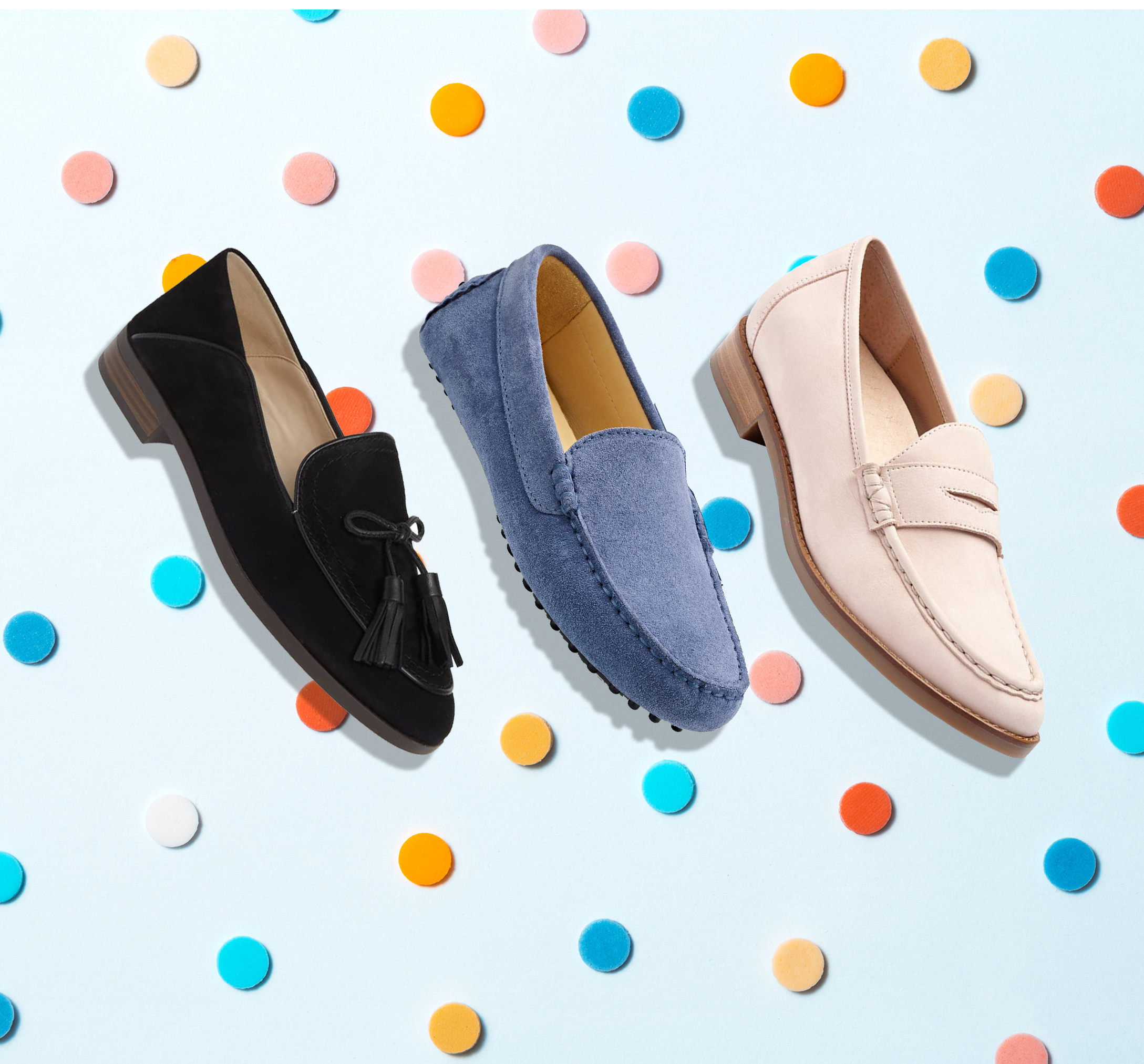 5fcea2b551e 7 Loafers We re Obsessed With Right Now