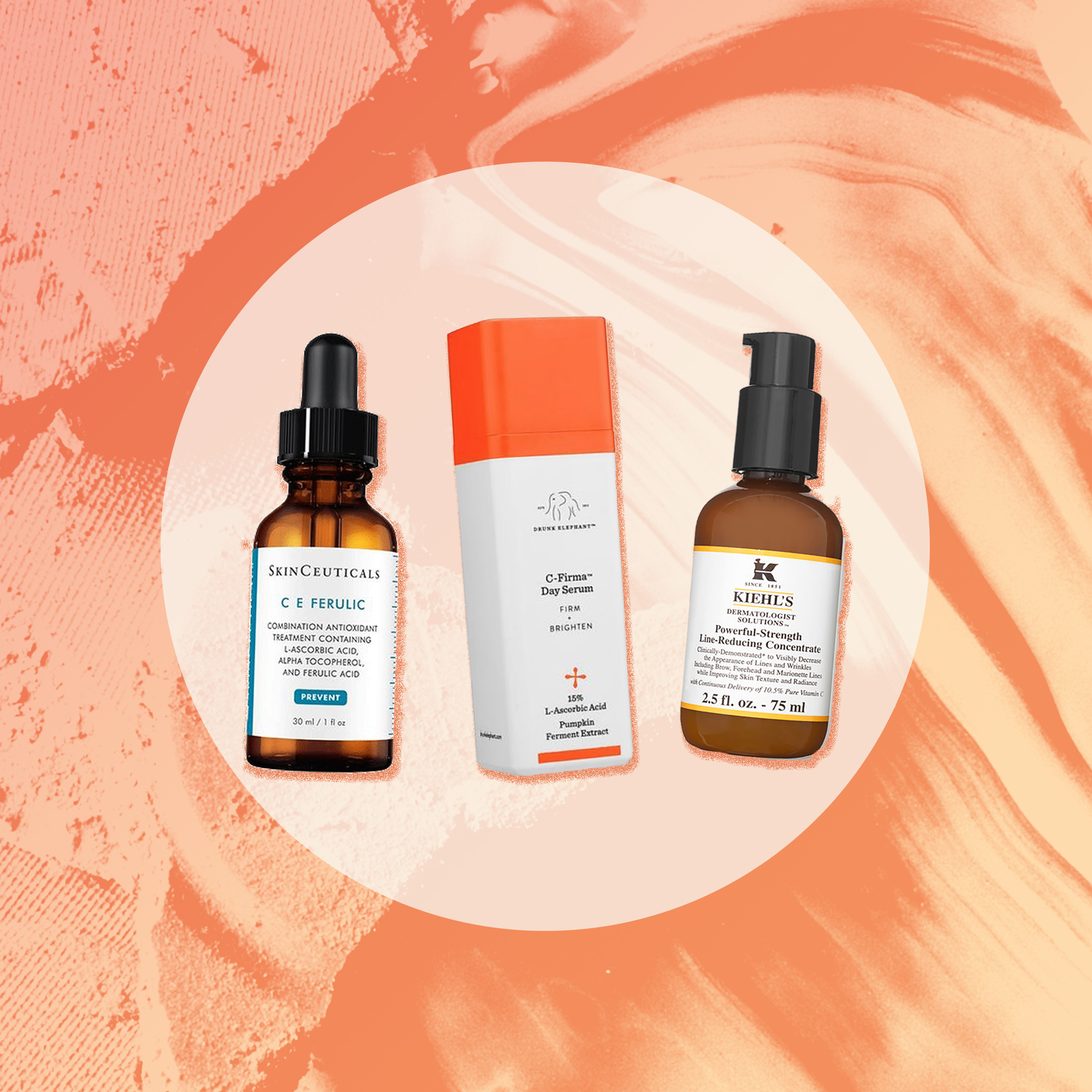 The Best Vitamin C Serums for Younger, Brighter Skin