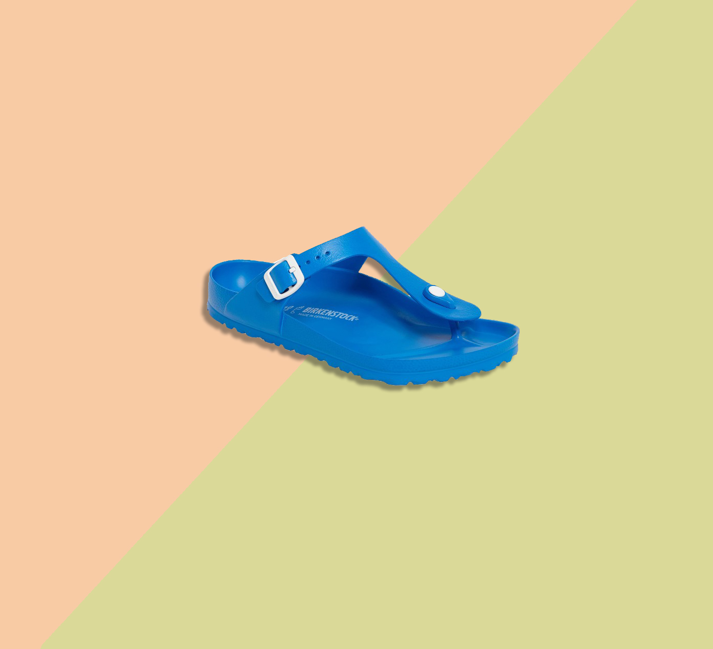 8 Sport Sandals That Are Actually Cute