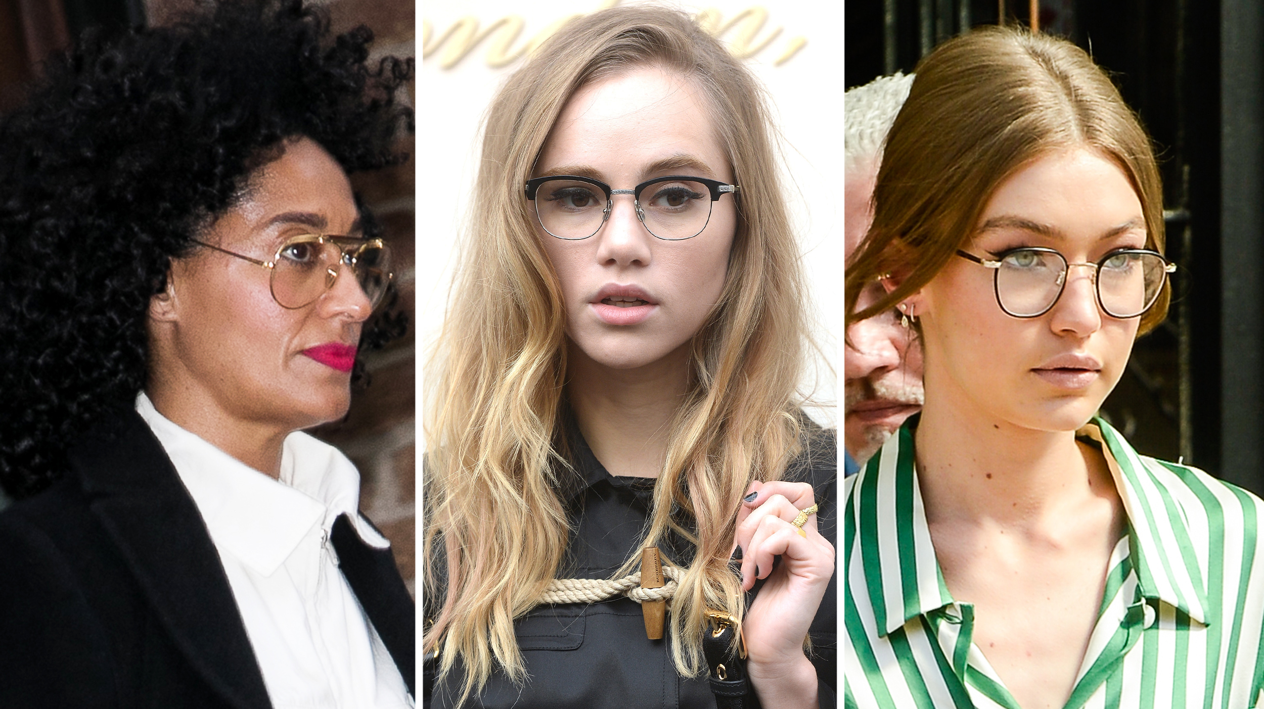 This Is the Eyewear Trend That Will Be Huge in Fall 2017