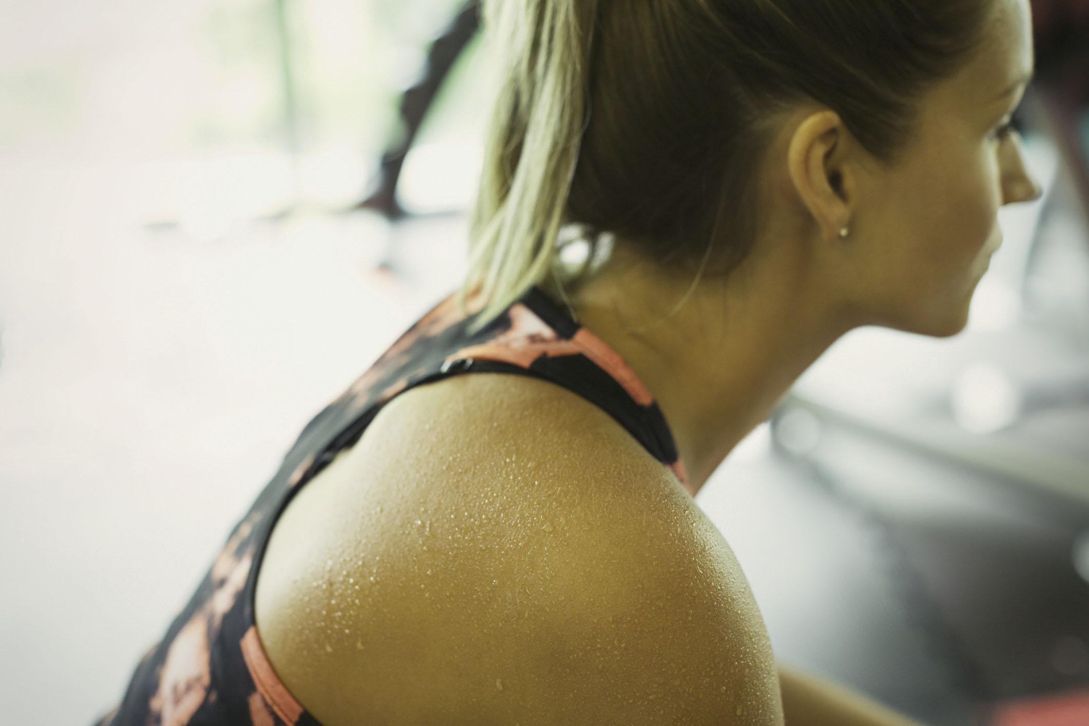 5 Clinical-Strength Antiperspirants for Your Sweatiest Workouts