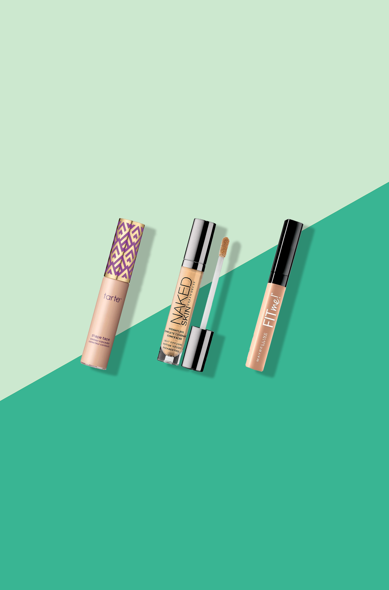The Best Full Coverage Concealers For Acne Scars And Hyperpigmentation