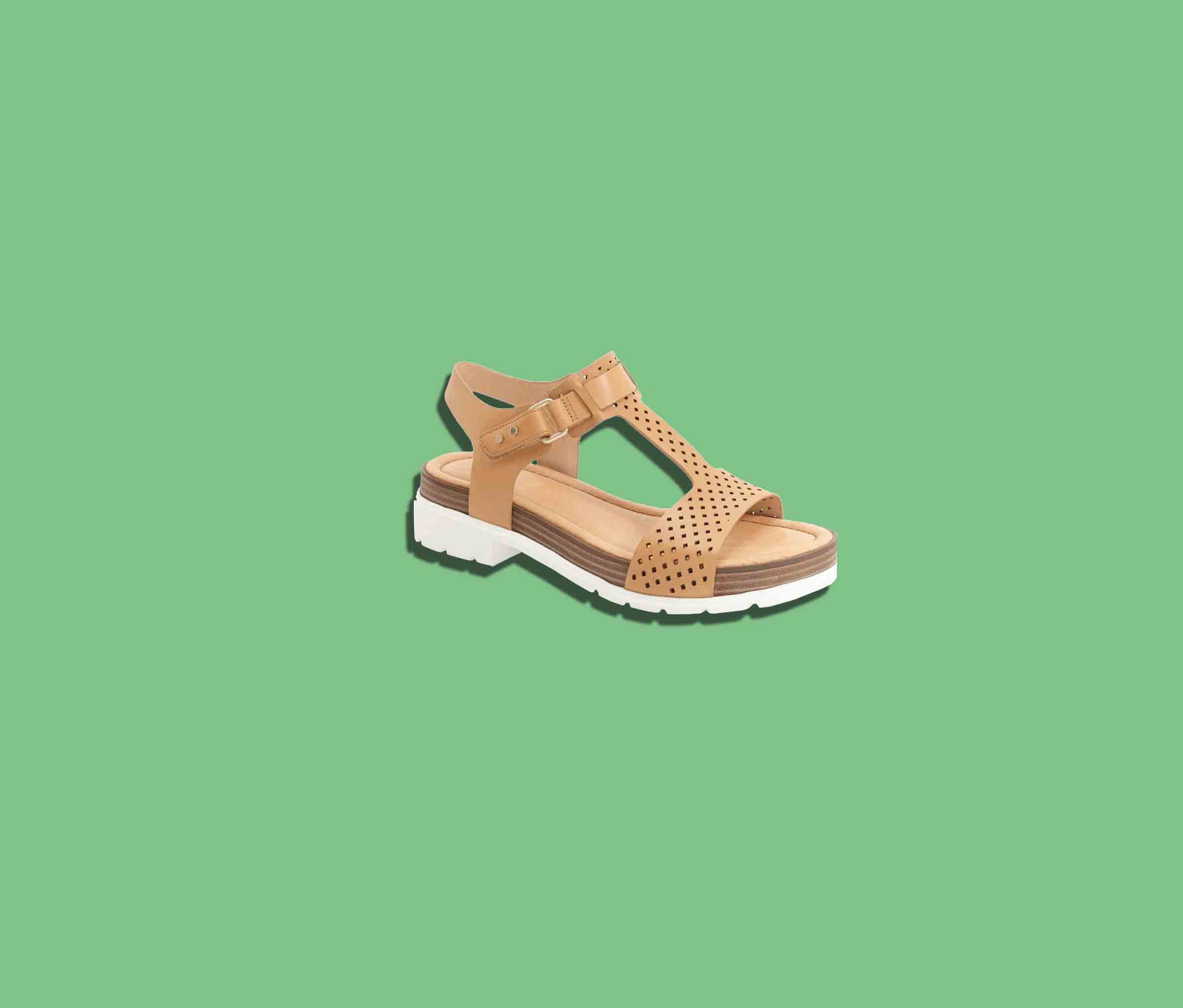 The Cutest Comfort Sandals on Sale at Nordstrom Right Now