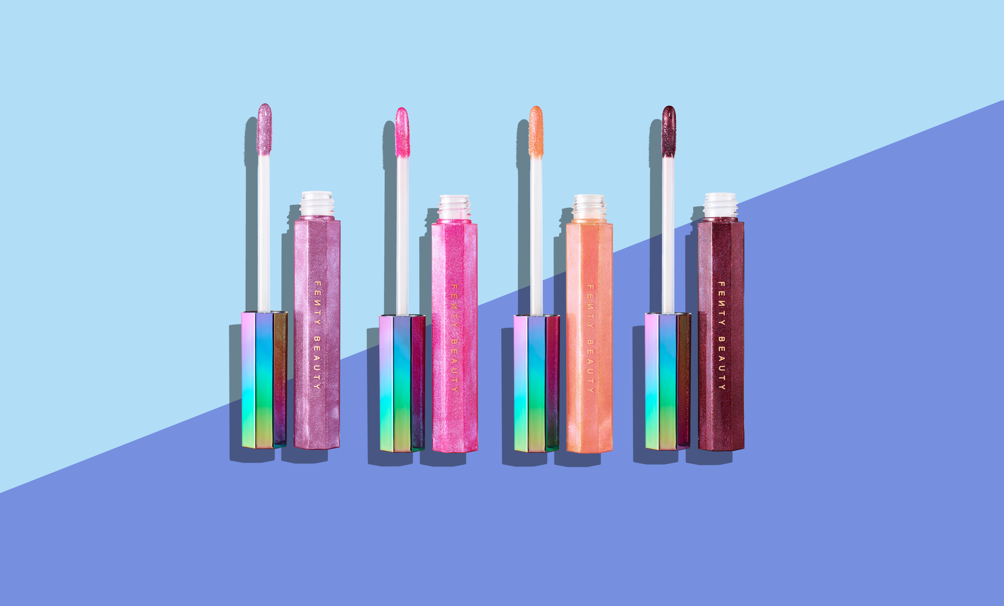 These Fenty Beauty Galaxy Collection Products Will Give You A