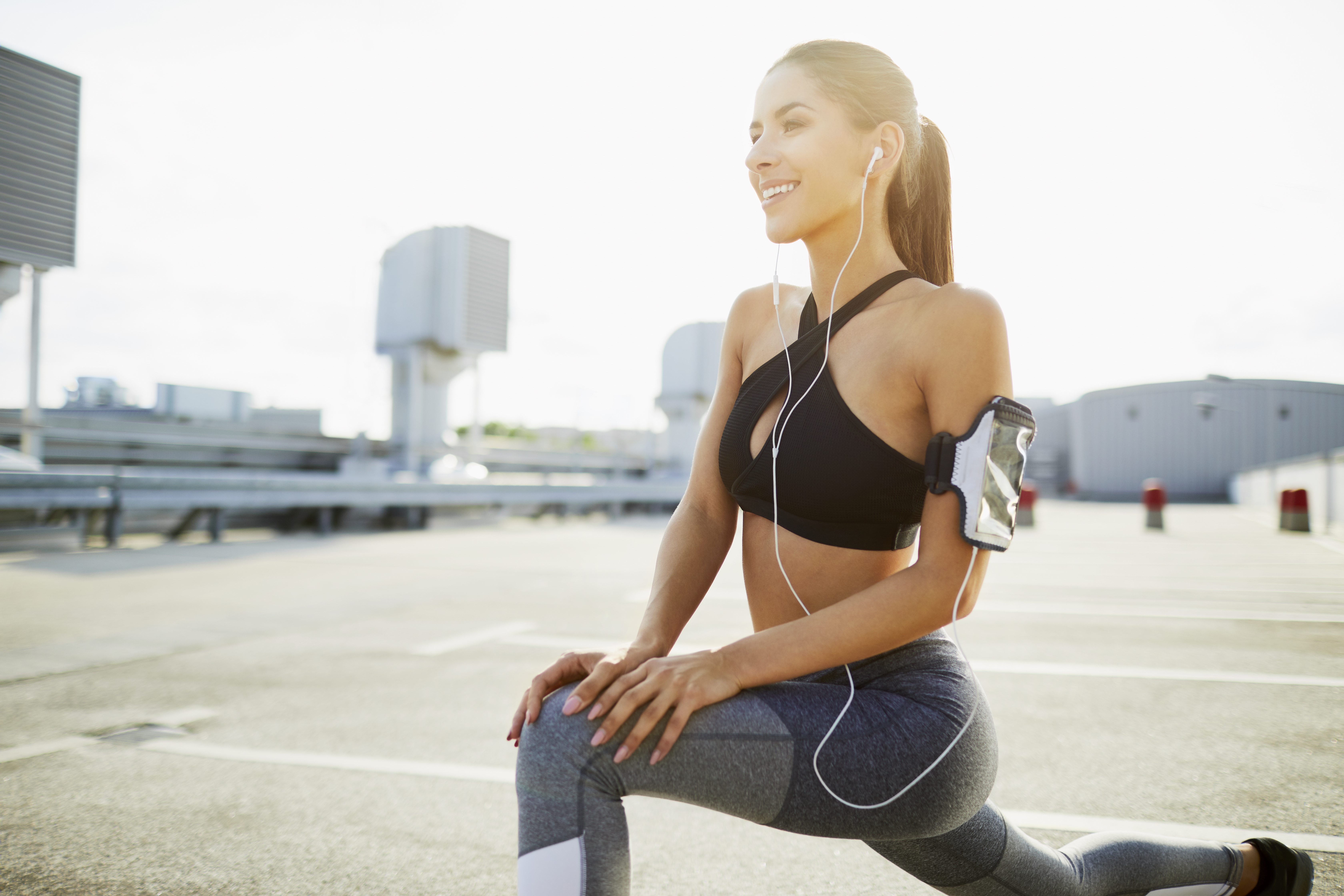 8fb3f9e9ad The 7 Best Sports Bras for Runners