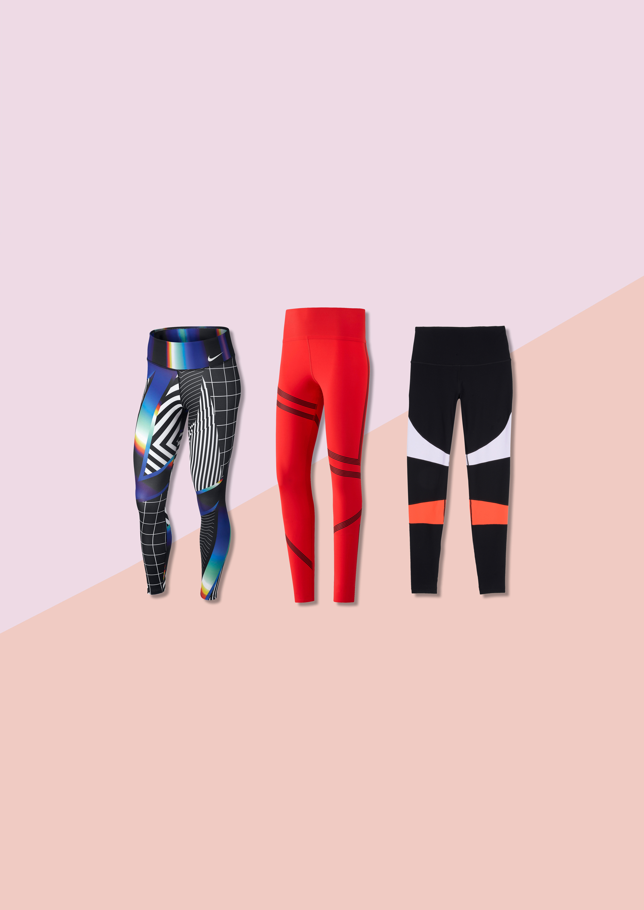 9 Leggings Your Exercise-Addicted Friends Will Love
