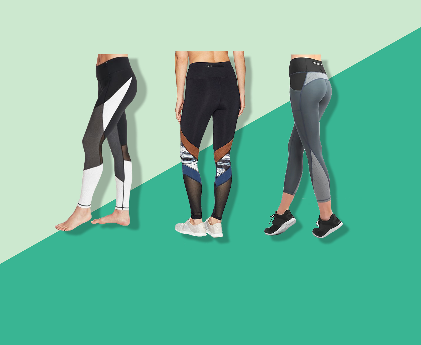 The 7 Best Workout Leggings With Pockets