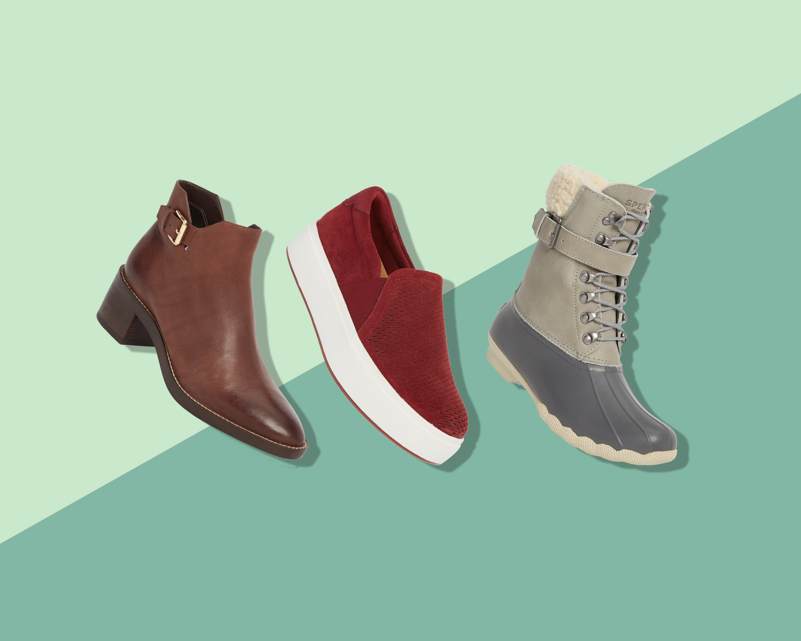 6 Ridiculously Comfortable Shoes in the Nordstrom Anniversary Sale