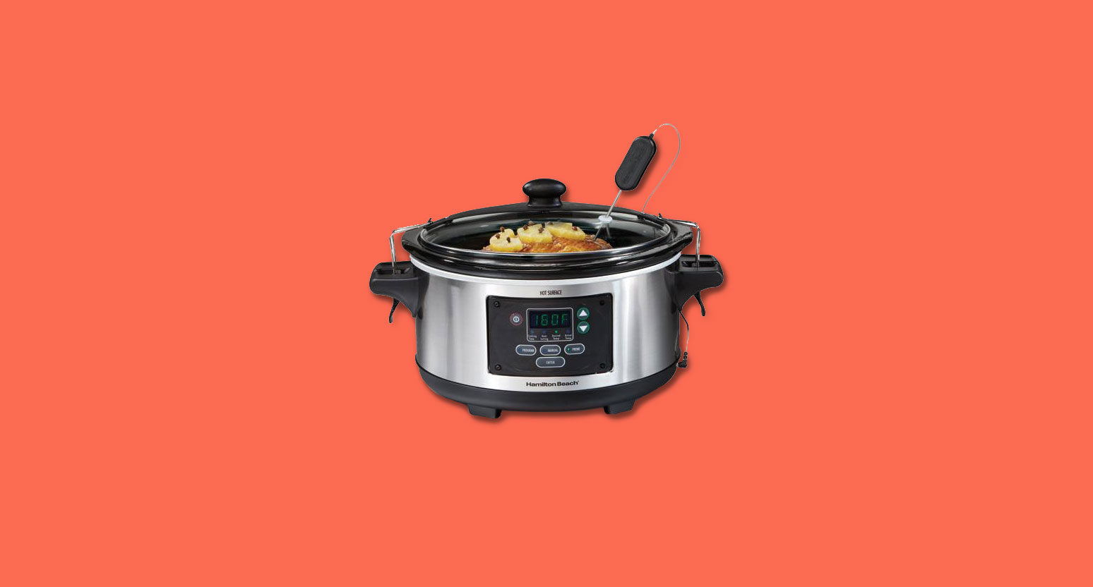 The Best Slow Cookers