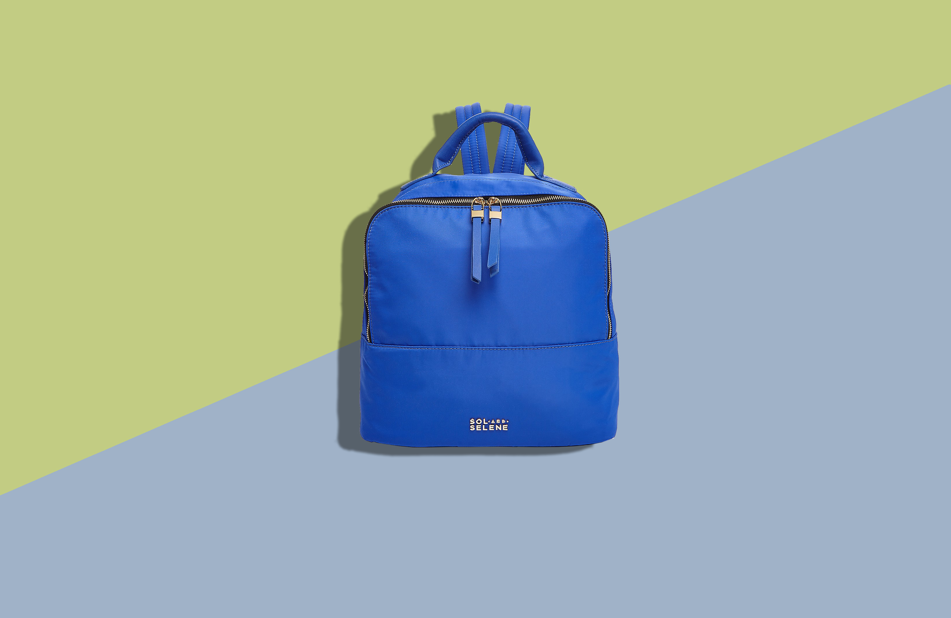 7 Stylish Sport Backpacks for Fall
