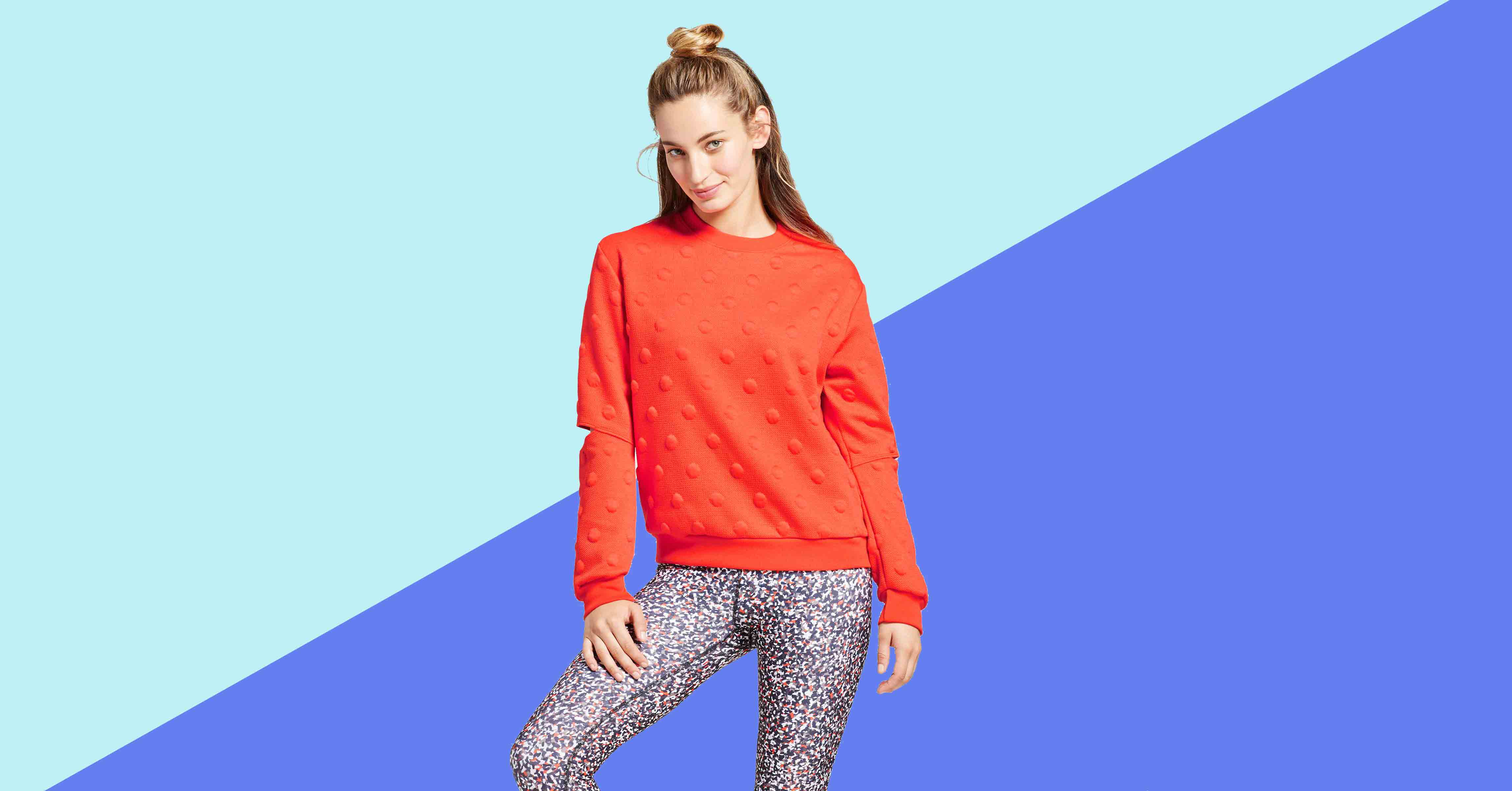 The Best New Cozy Athleisure Pieces You Need This Winter