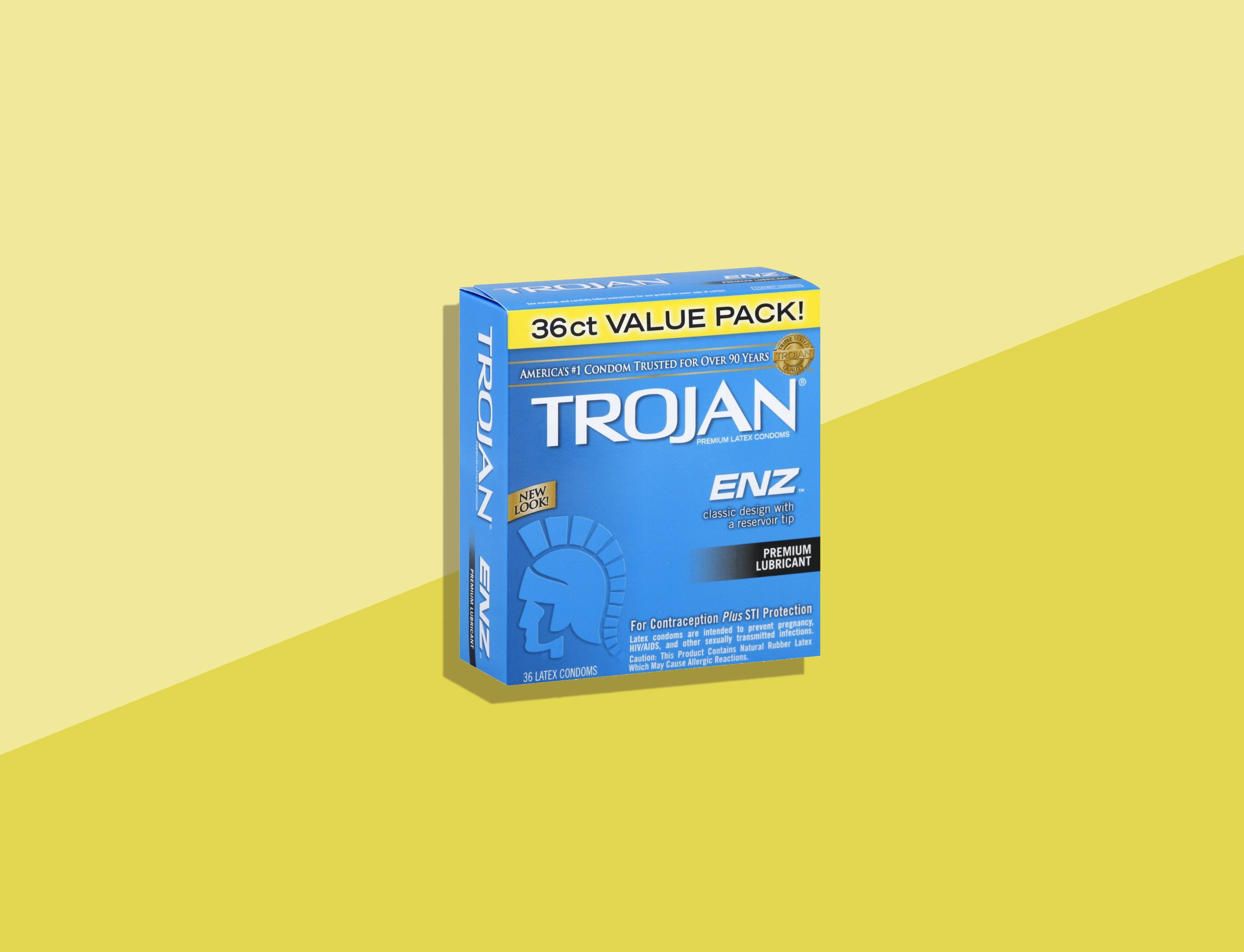 The 6 Best Condoms You Can Buy on Amazon