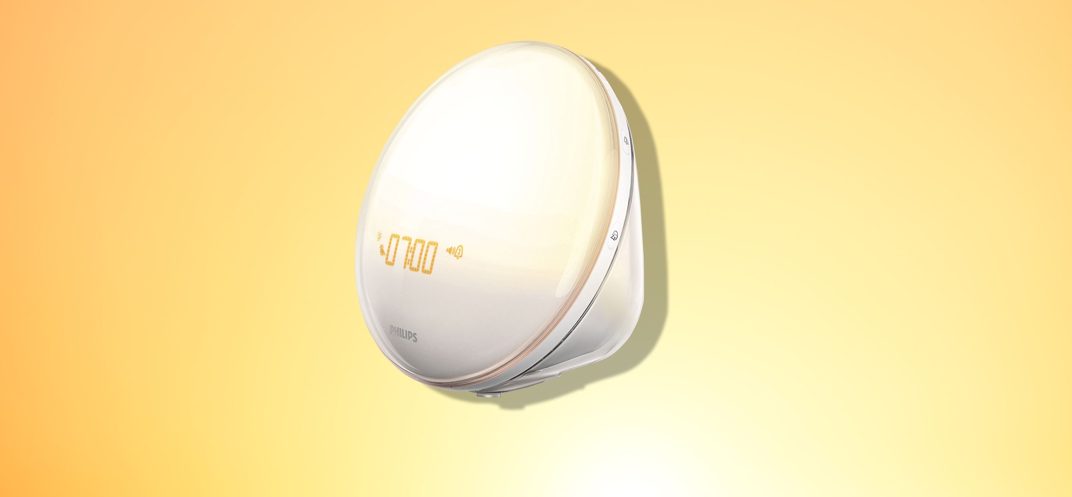 The Best Wake-Up Light Alarm Clocks