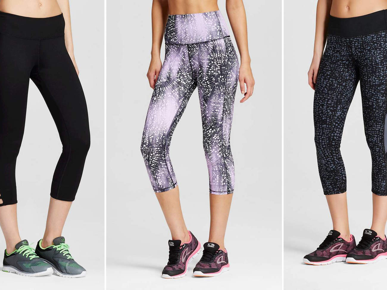616acbbae11079 7 High-Performance Workout Leggings You Can Buy at Target