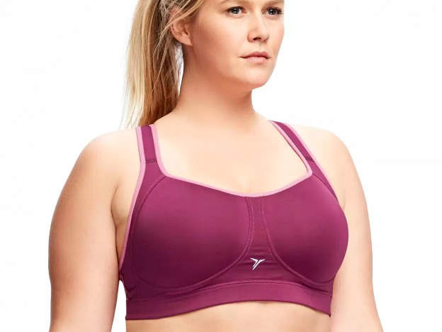 The Best Sports Bras For Big Breasts - Health-6147