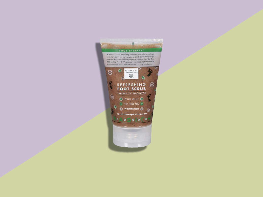 earth-therapeutics-foot-scrub