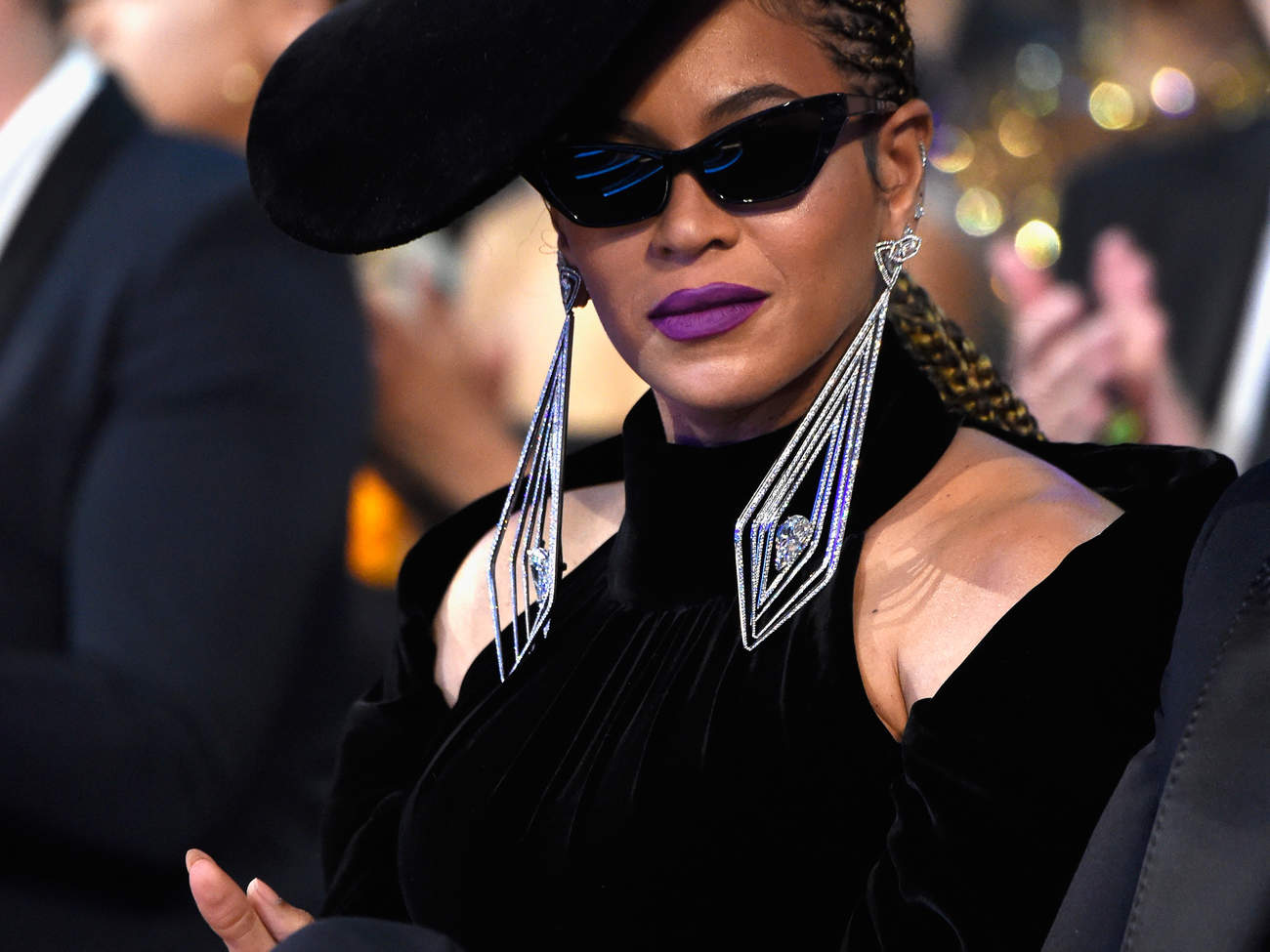 beyonce-grammys-2018-gettyimages-911553530