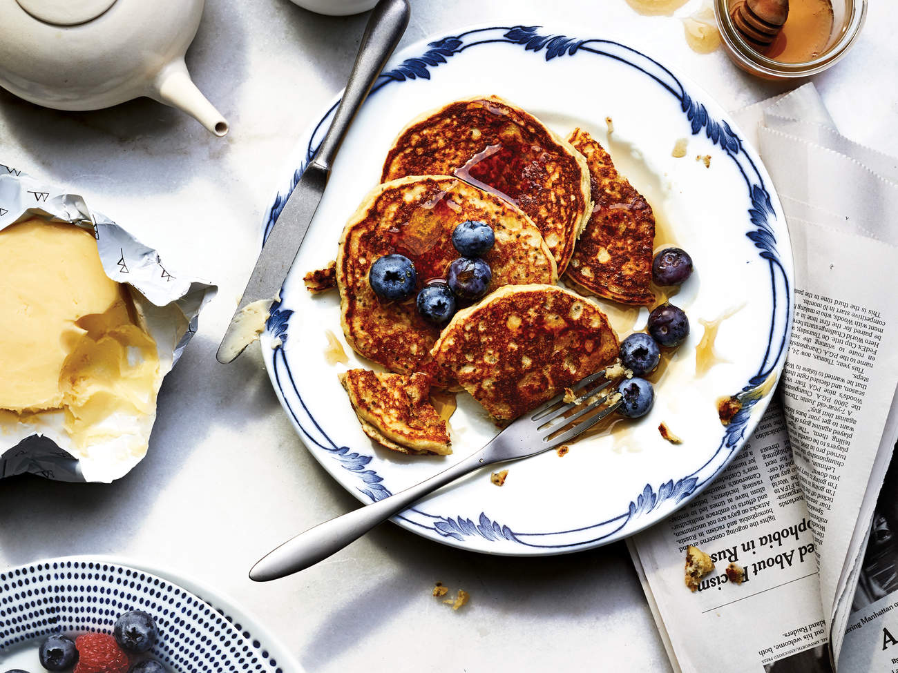 breakfast-solved-lemon-ricotta-pancakes