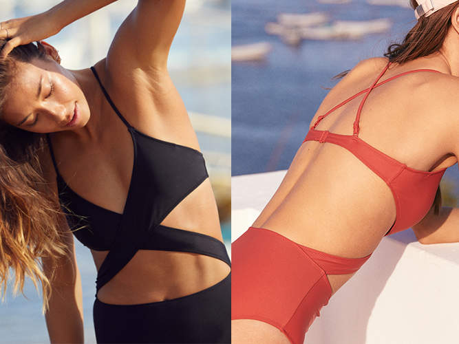 aerie-red-swimsiut-combo