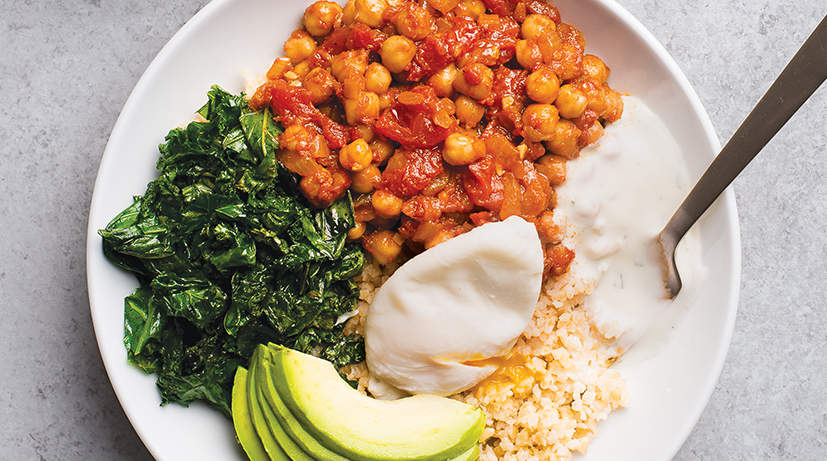 moroccan-spiced-chickpea-buddha-bowl