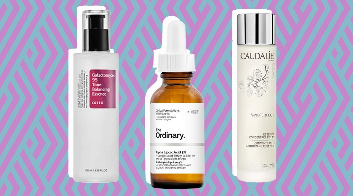 The 11 Best Serums and Essences, According to the EWG