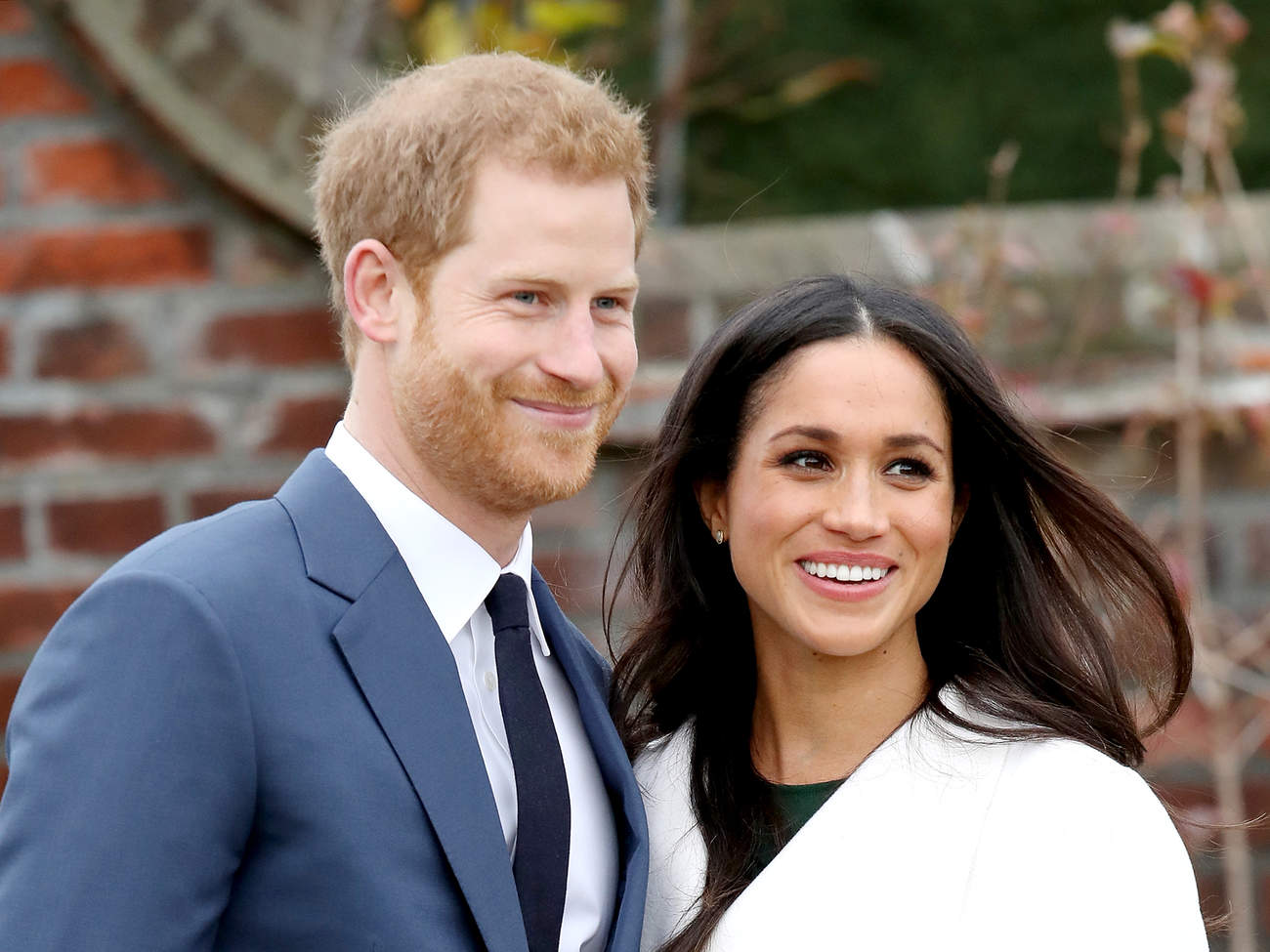 Meghan Markle Prince Harry Family
