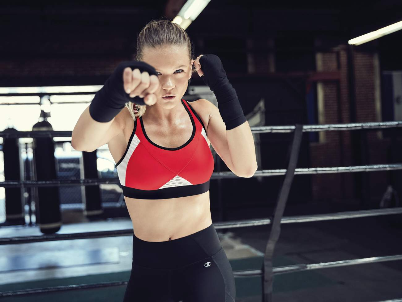 champion sports bra anniversary