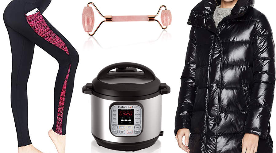 Shopping: Amazon Launched Early Black Friday Deals — And You Can Already Save Big