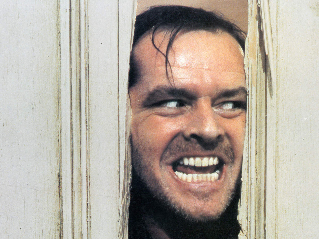 Jack Nicholson In The Shining Halloween Movies