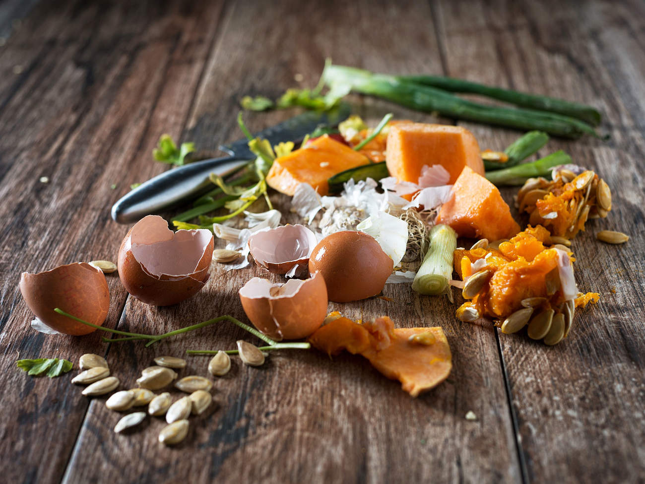 more food waste new major and classes offered