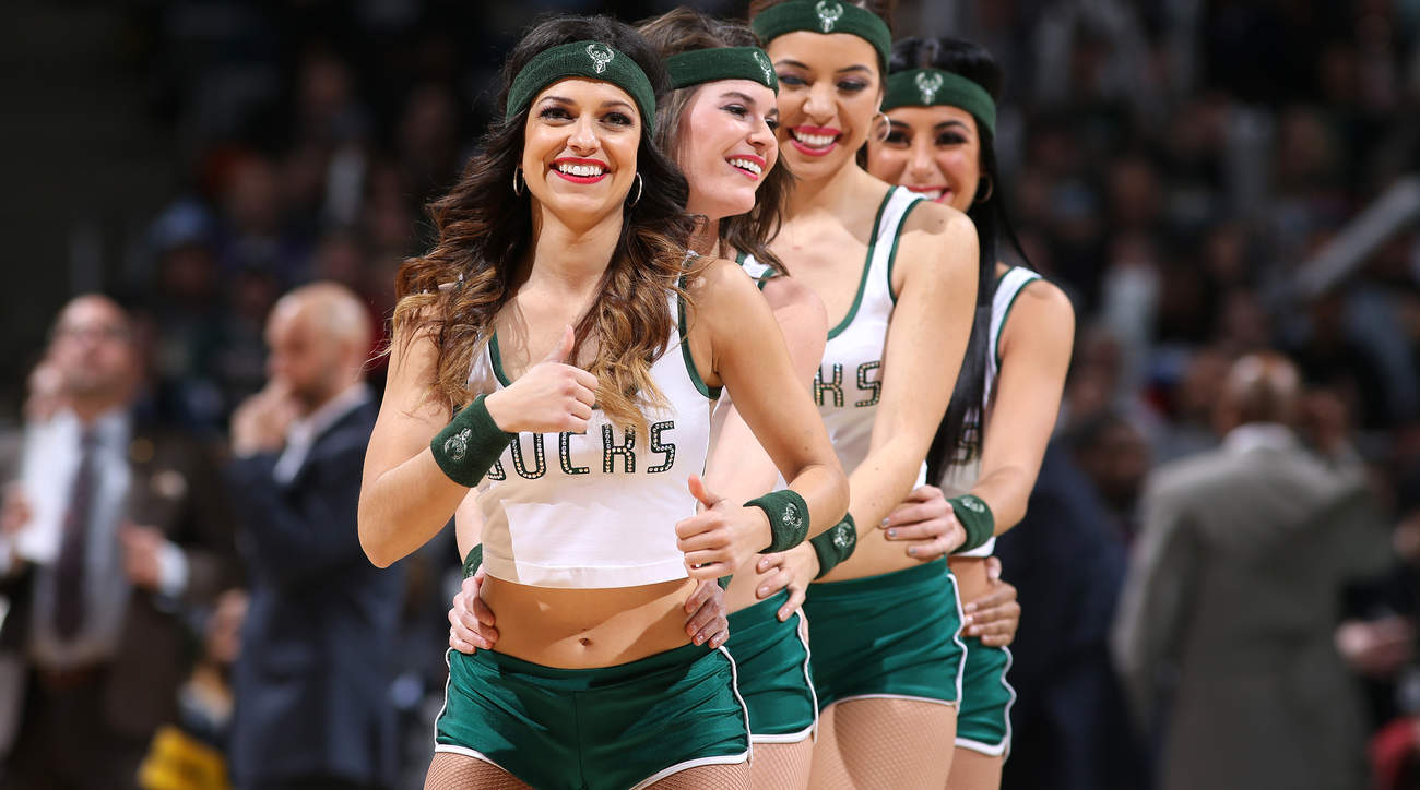 NBA Dancer Claims She Was Given a 'Jiggle Test' as Others Recall Developing Eating Disorders