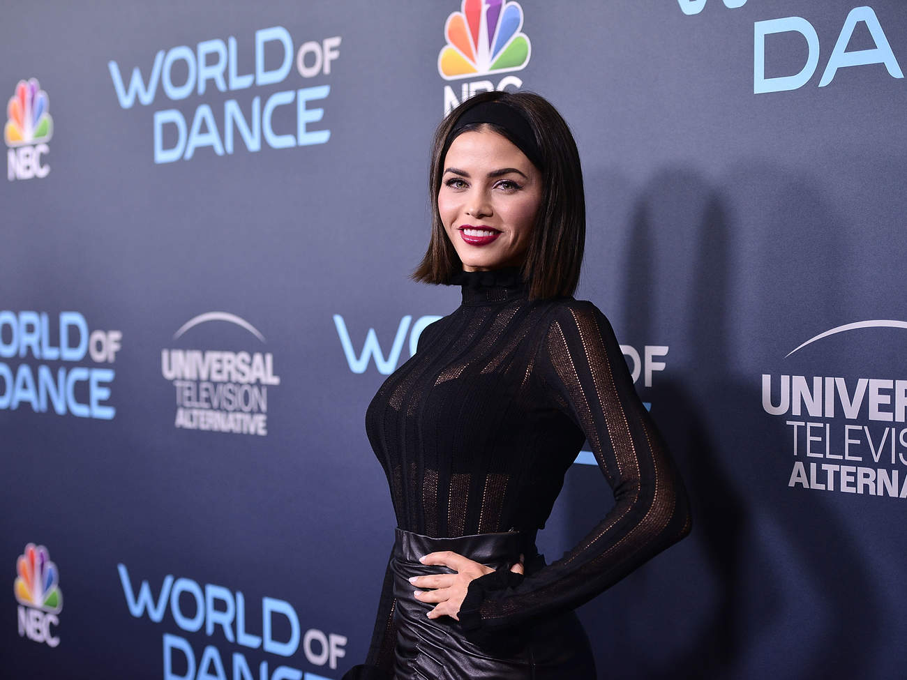 FYC Event For NBC's 'World Of Dance' - Arrivals